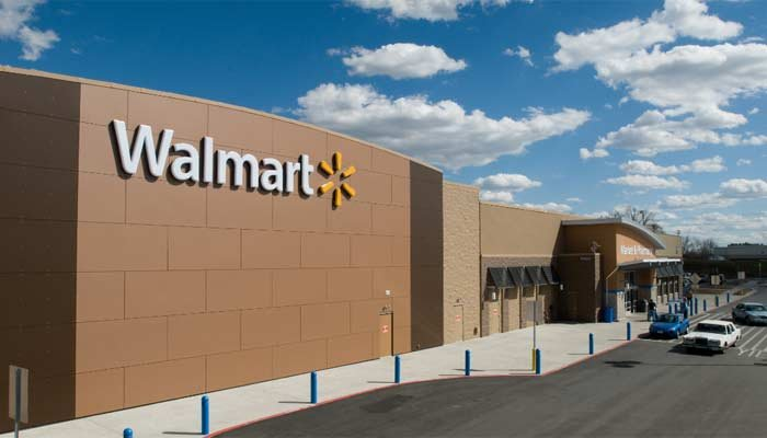 Walmart says reports of hack are just a rumor