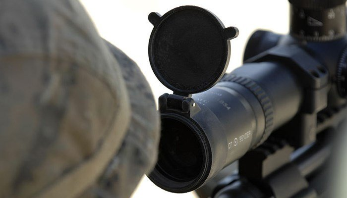 Canadian sniper takes out ISIS fighter from 2 miles away