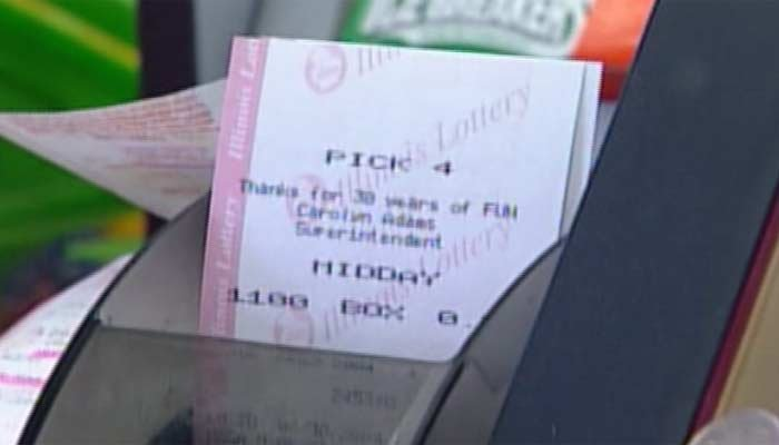 Big Payouts from Illinois Lottery in Jeopardy Without a Budget