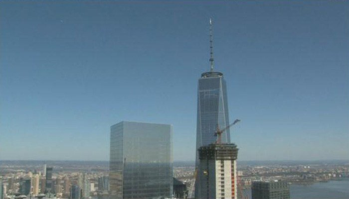 World Trade Center PATH station reopens after temporary evacuation