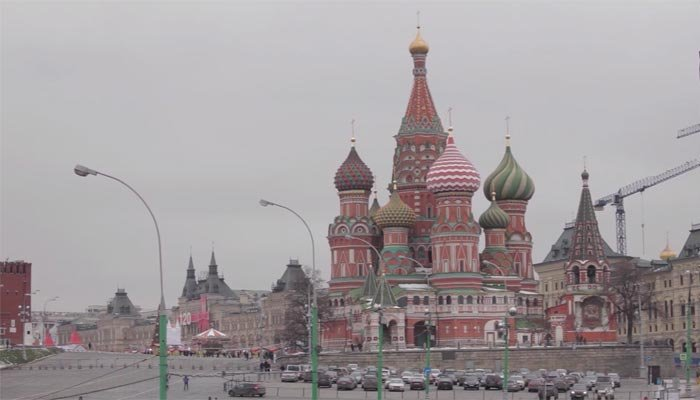 Kremlin Says Putin To Meet Trump On July 7