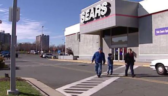 The opening of smaller stores combined with the closing of larger ones is a trend for the company. (Source: WISH/CNN)