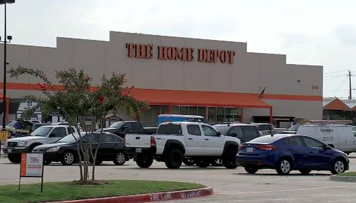 Veteran, 70, fired from Houston Home Depot after trying to stop shoplifters