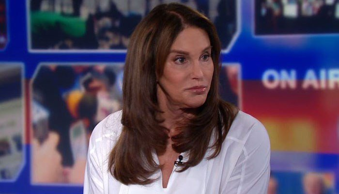 Caitlyn Jenner, 67, is a lifelong Republican and a supporter of President Donald Trump but has clashed with Trump on his transgender policies. (Source: CNN)