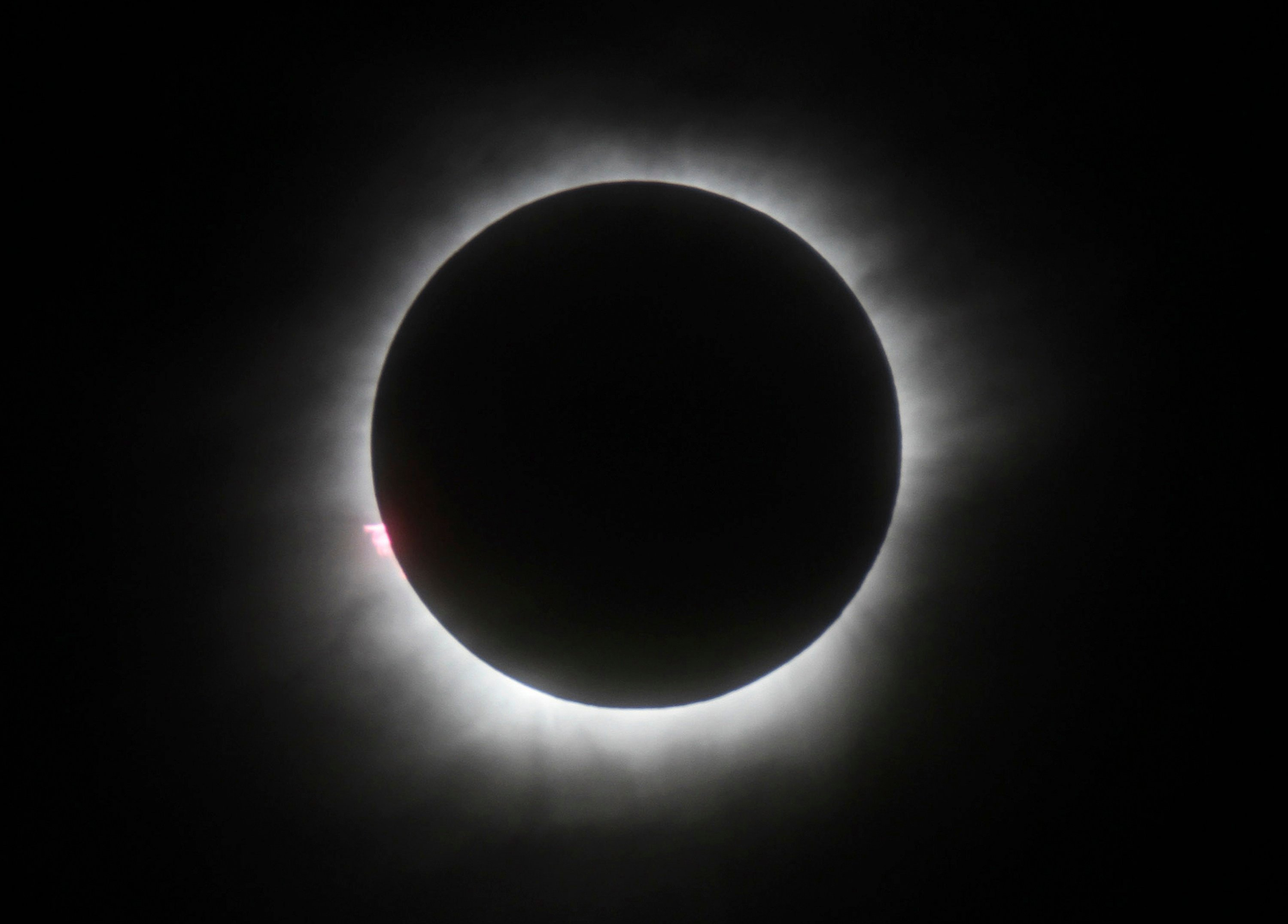 The Aug. 21 solar eclipse is a big one for scientists because of its convenience