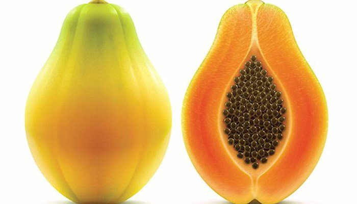 There's a Salmonella Outbreak in 12 States Linked to Maradol Papayas