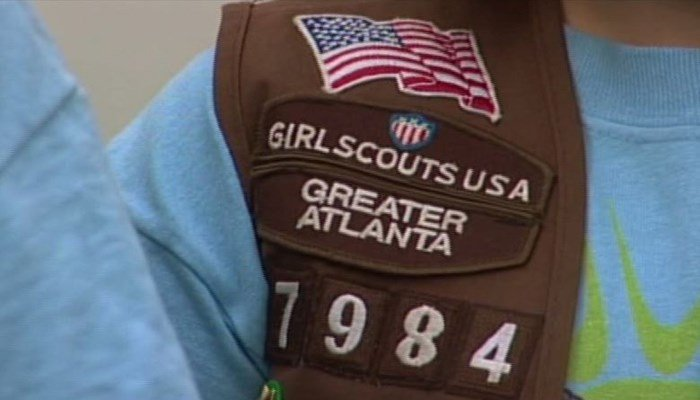 Robots, race cars and weather: Girl Scouts offer new badges