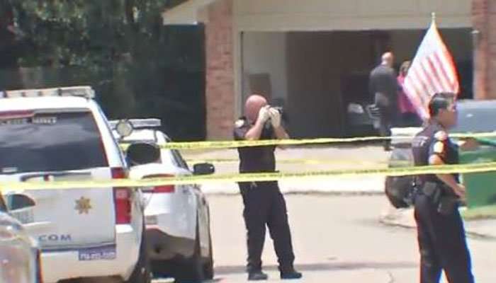 HCSO: Grandma fatally shoots armed intruder near Katy