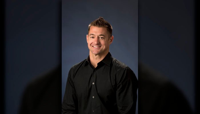 Mark Deppe is the acting esports director for University of California-Irvine. (Source: Mark Deppe/UCI)