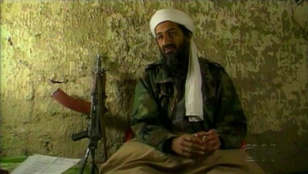 Osama bin Laden was not armed at the time of his death, according to White House Press Secretary Jay Carney. (Source: CNN)