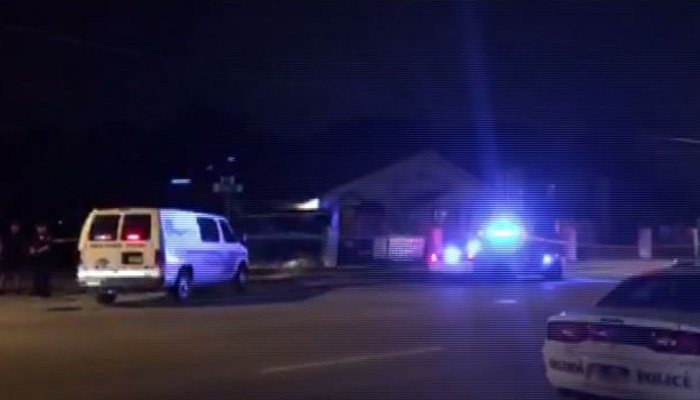 Toddler found dead inside van parked outside Florida day care