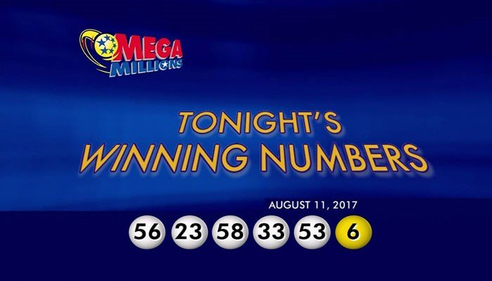 Mega Millions numbers: Did you win Friday's $393 million jackpot?
