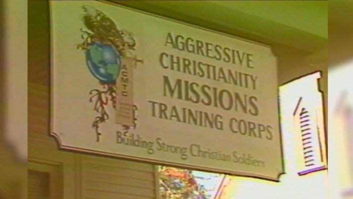 Christian Church Leaders Charged With 'Horrific Crimes Against Children'