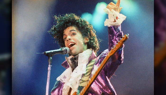 Nearly 5,000 people have signed a petition to take down a statue of Christopher Columbus at the Minnesota State Capitol and replace it with one of Prince.  (AP Photo/Liu Heung Shing, File)