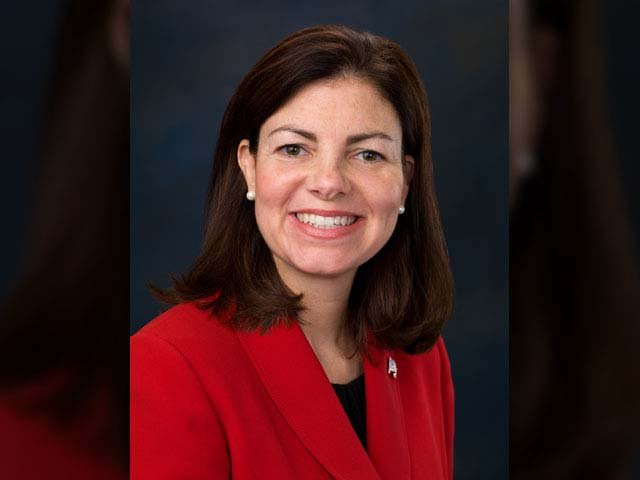 New Hampshire Sen. Kelly Ayotte. (Source: Sen. Kelly Ayotte)