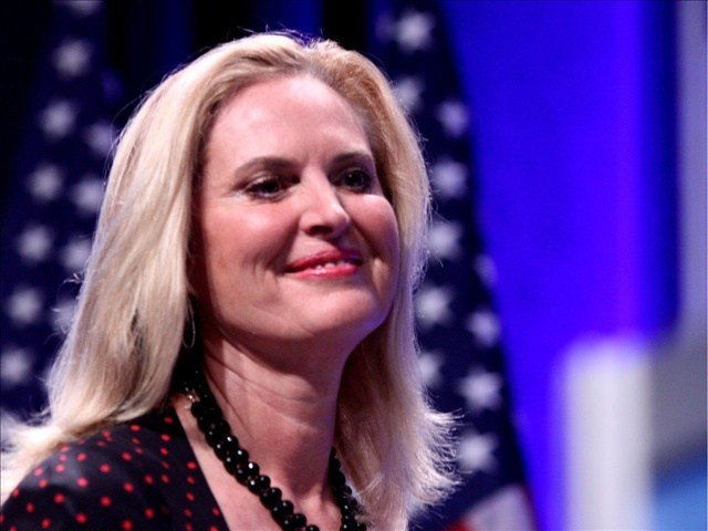 Ann Romney will speak about her husband Mitt on Tuesday evening at the convention.