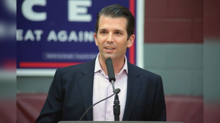 Trump Jr. asks Secret Service to scale back protection