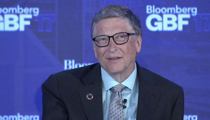Yes, Bill Gates regrets Ctrl+Alt+Delete