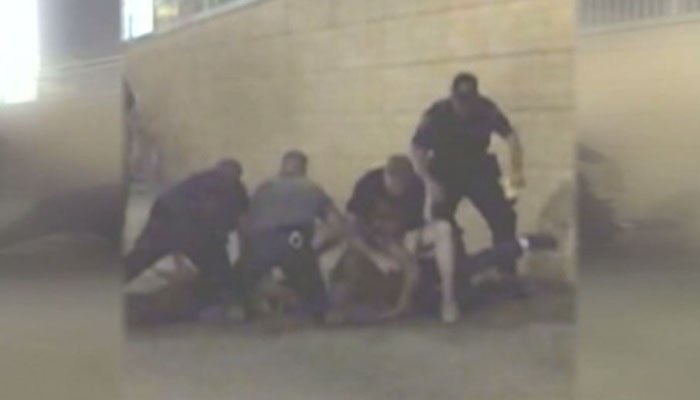 Pittsburgh police reviewing violent arrest of Ravenna man caught on video