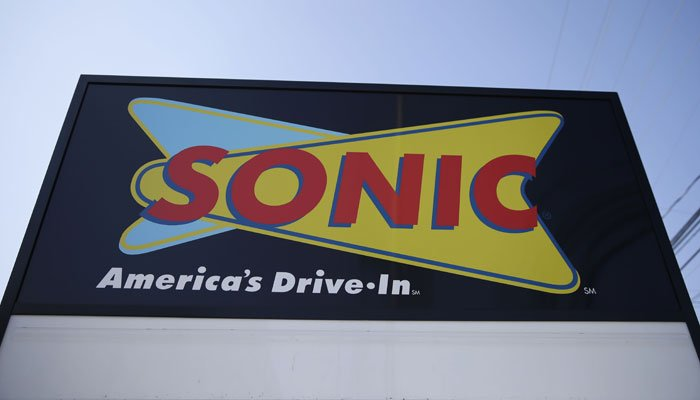 Sonic has more than 3,600 locations in 45 states across America, but there is no word yet on how many people may have possibly been affected. (Source: AP Photo/Matt Rourke)