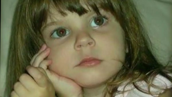 Anthony's defense attorneys claimed that Caylee (pictured) mistakenly drowned in the family's swimming pool on June 18, 2008. (Source: CNN)