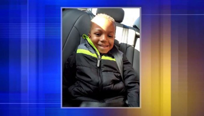 Mom accused of murdering 4-year-old by setting him on fire