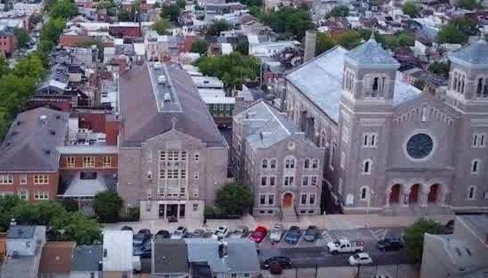 Christo Rey Jesuit High School will resume classes on Friday. (Source: Facebook/@christoreybalt)