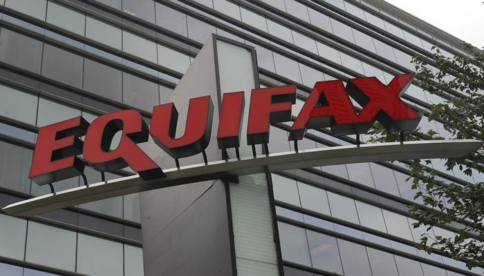 Equifax is one of three major credit reporting bureaus in the U.S. (Source: AP/Mike Stewart)