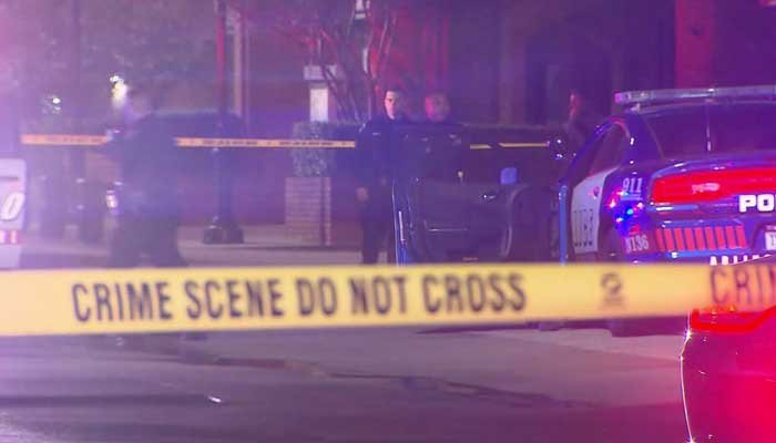 Father Fatally Shot Daughter's Boyfriend, Ran Over Couple