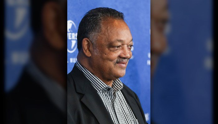 Reverend Jesse Jackson, shown here on Dec. 9, 2016 announced that he has Parkinson's disease. (Photo by Willy Sanjuan/Invision/AP)