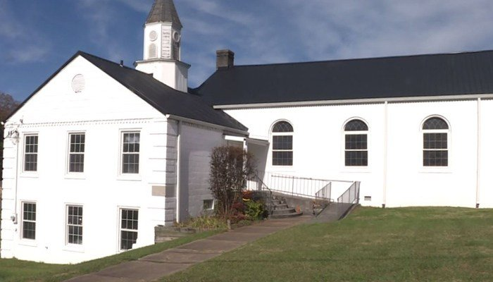 Man Accidentally Shoots Himself and Wife In Church… While Discussing Church Shootings