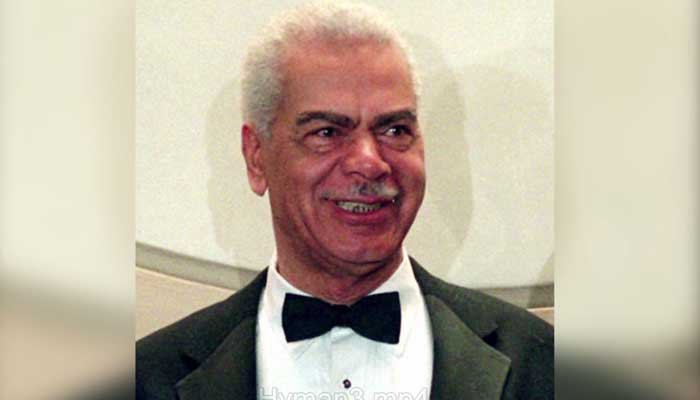 Cosby Show's Earle Hyman Dead at 91