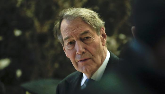 Charlie Rose fired over sex harassment claims