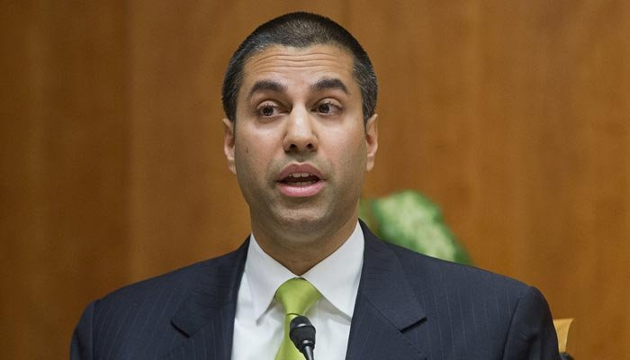 The FCC will vote on the repeal of net neutrality on Dec. 14, 2017. (Source: AP Photo/Pablo Martinez Monsivais, File)