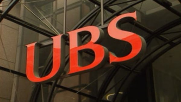 UBS shares were down about 8.5 percent about five hours after the $2 billion loss was announced. (Source: CNN)