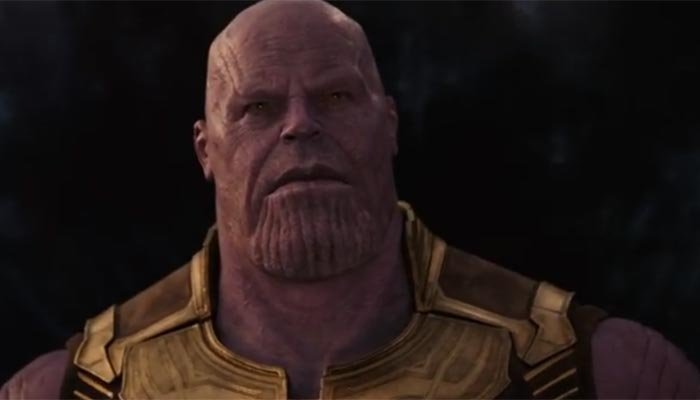 The new 'Avengers: Infinity War' trailer is here, and you're going to love it. (Source: YouTube/Marvel Studios)