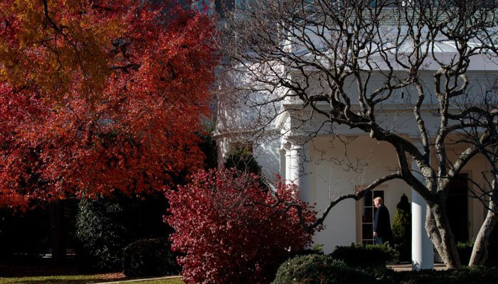 Trump's White House Literally A 'Dump,' Cockroaches, Mice Running Around President's Residence