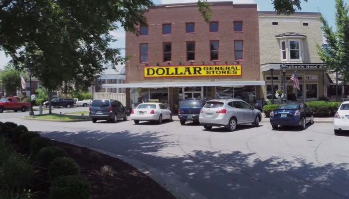 According to the company, by the end of the year, more than three in four Americans will live within five miles of a Dollar General. (Source: CNN)