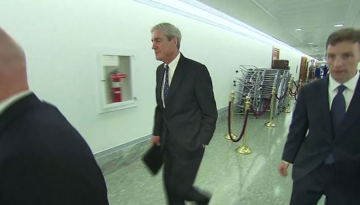 Trump Lawyers Want Second Special Counsel To Oversee Mueller