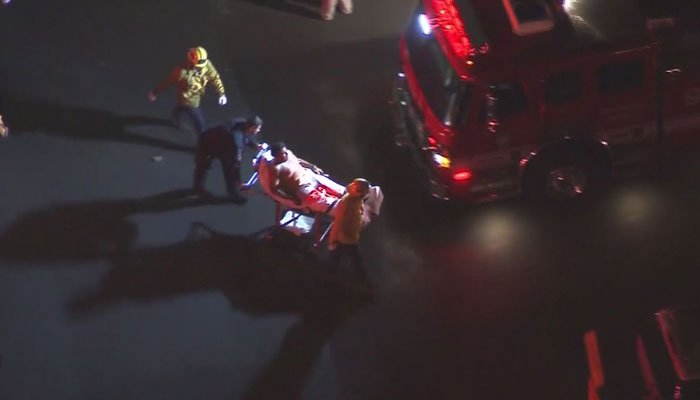Pacoima shooting: 5 shot, including 10-year-old girl, police say