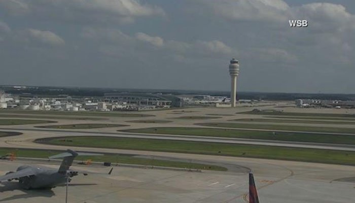 Emergency reported at Atlanta airport - | WBTV Charlotte