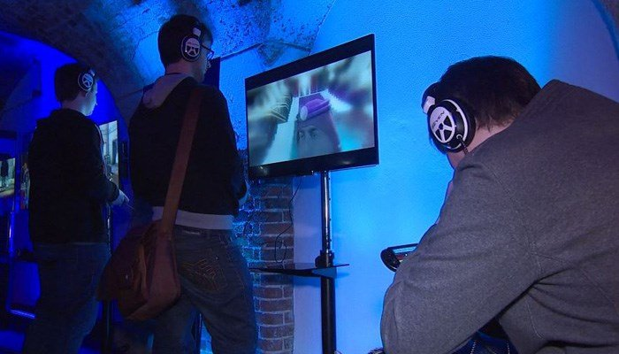 Its symptoms include the inability to control when and how to play video games. (Source: CNN)