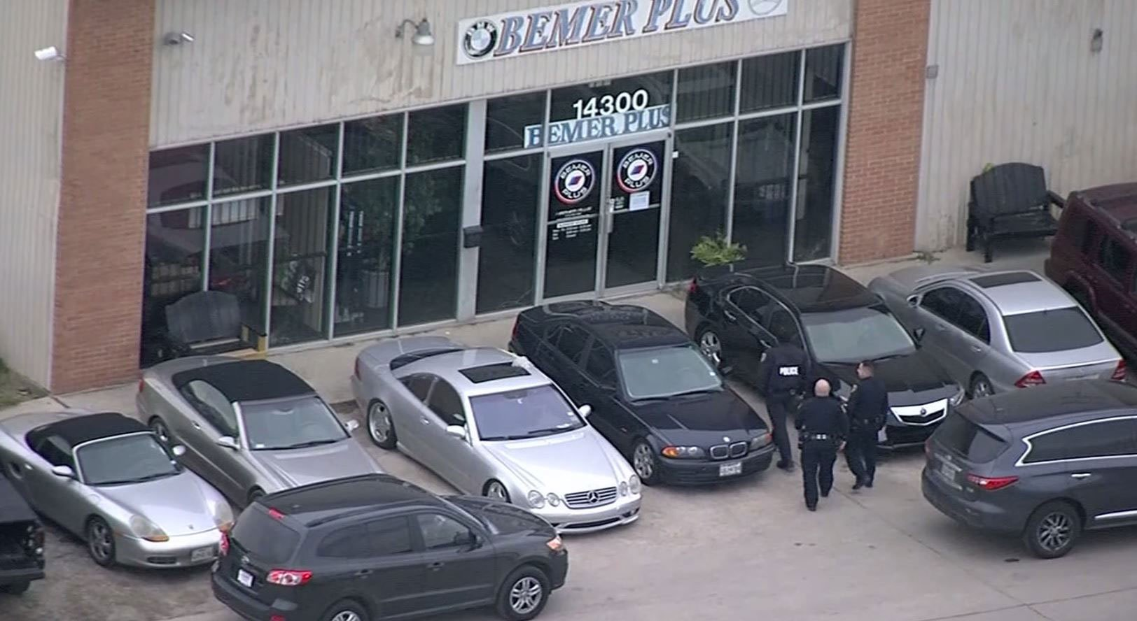 The Friday afternoon shooting was carried out by a former shop employee who killed two workers and then took his own life, police said.(Source: RNN)