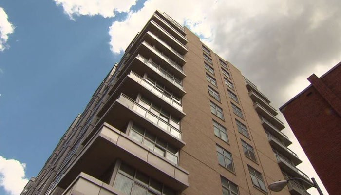 Rent is unaffordable for many, with luxury renters driving up prices. (Source: CNN)
