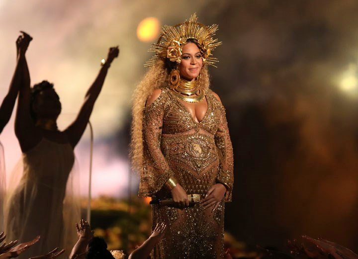 Beyonce dropped out of Coachella 2017 festival because of her pregnancy. (Photo by Matt Sayles/Invision/AP, File)