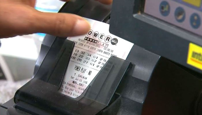 The Powerball jackpot now is more than $440 million. (Source: CNN)