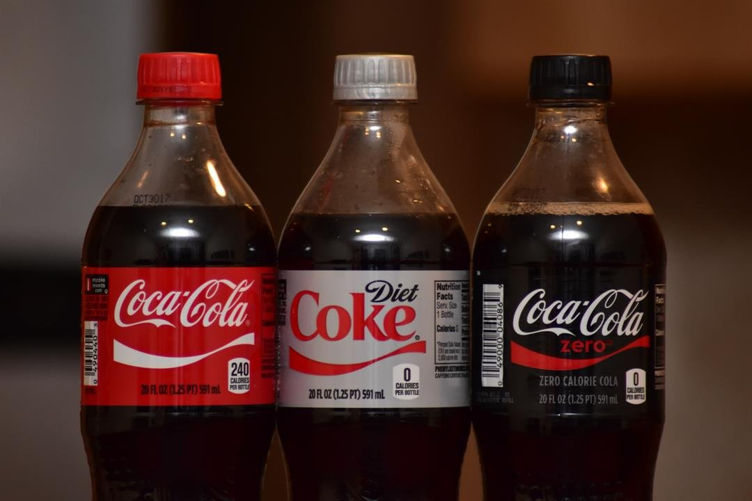 A whole case of soda is an extra $2.52, according to KCPQ. (Source: Jordan Smith/Raycom Media)