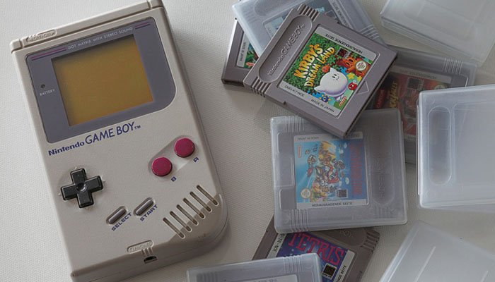 Hyperkin plans to release the classic handheld this summer for less than $100, according to Gizmodo. (Source: Pixaby)
