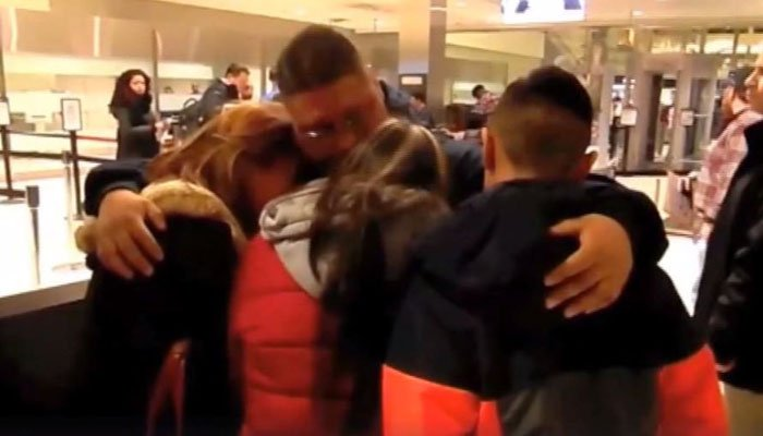 Detroit father deported to Mexico after 30 years living in US