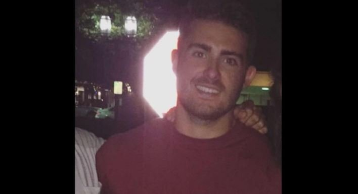 FSU suspended all fraternities and sororities after Andrew Coffey's death, who died of alcohol poisoning in November. Source: (WTXL/RNN).
